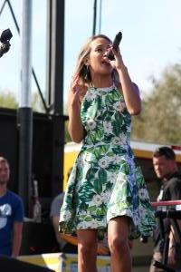 Hirie at Reggae Rise Up Florida 2017