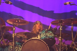 Steel Panther at House of Blues Boston