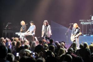 Foreigner at Foxwoods Casino