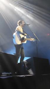 Frank Turner at Agganis Arena Boston
