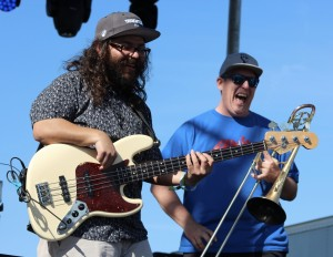 Fortunate Youth at Reggae Rise Up