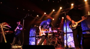 The Expendables at Brighton Music Hall