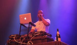 Waka Flocka and DJ Whoo Kid at State Theatre Maine