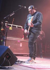 Sublime With Rome at State Theatre Maine