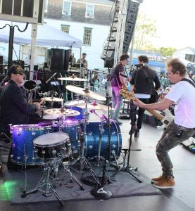 Parmalee at South Shore Country Festival
