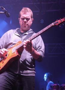 Umphrey's Mcgee at Mountain Music Festival
