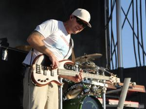 Slightly Stoopid at Maine State Pier on 7/2/2017