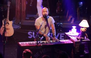 Nahko and Medicine for the People at Paradise Rock Club