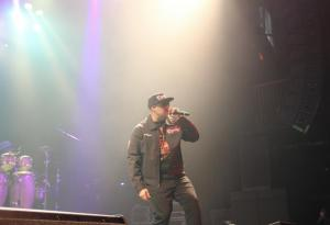 Cypress Hill at House of Blues Boston